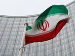 Maju Tak Gentar, Iran Mulai Pengayaan 60% Uranium