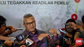 KPU Bantah Kisi-kisi Bikin Debat Capres Berjalan Normatif