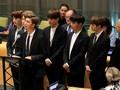 BTS Bisa Pilih Pemenang Grammy Tahun Depan