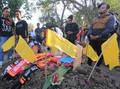 Tragedi Haringga, Buntut Penegakan Hukum Tanpa Bina Suporter