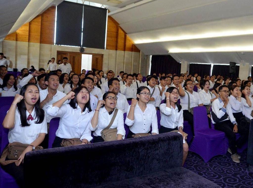 Pemberdayaan Pemuda Kader Anti Narkoba Bali