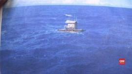 VIDEO: Remaja 19 Tahun Hanyut 49 Hari di Samudra Pasifik