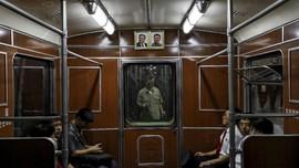Turis China Kian Membanjiri Korea Utara