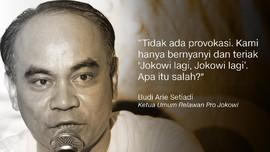 FOTO: Kata Mereka soal Aksi Walkout SBY