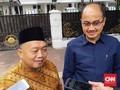 Kader Hanura Sebut 3 Cawagub DKI dari PKS Tak Paham Jakarta