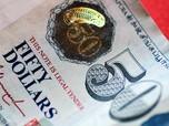 Penjualan Ritel Tumbuh, Kurs Dolar Singapura Naik Lagi
