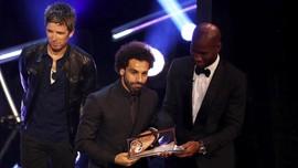 Ibrahimovic Klaim Mohamed Salah Tak Pantas Raih Puskas Award