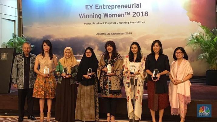 Para CEO wanita muda ini bercerita tentang bagaimana menjalani bisnis di tengah stigma patriarki yang masih kental di Indonesia