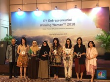 Curhat Para CEO Muda Wanita Soal Stigma Bisnis di Indonesia