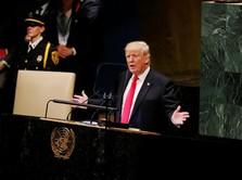 iPhone Trump Disadap, Saran China: Pakai Smartphone Huawei