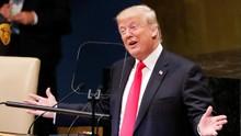 Trump Jawab Pertanyaan soal Intervensi Rusia 'dengan Mudah'