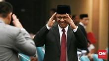 DPRD DKI Sepakat Anies Ubah Nomenklatur Dinas Demi Efisiensi