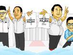 Membandingkan Kebijakan Pajak Capres Jokowi Vs Prabowo
