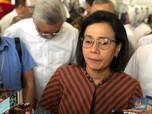 Sri Mulyani Ungkap Suramnya Penerimaan Pajak 2020