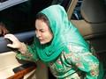Istri Najib Razak Didakwa atas Dugaan Suap Rp661 Miliar