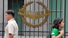 Fundamental Kuat, ADB Proyeksi Ekonomi RI Tumbuh 5,2 Persen