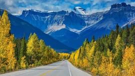 10 Jalur 'Road Trip' Terpopuler di Instagram