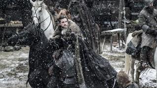 Musim Akhir 'Game of Thrones' Resmi Tayang April 2019