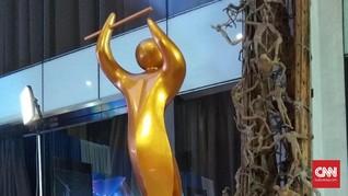 Daftar Lengkap Pemenang AMI Awards 2019