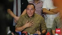 Gubernur Sumut: Teroris Itu Pemahaman Orang Sakit Jiwa