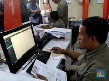 Jokowi Naikkan Gaji PNS di Tahun Politik, Bagaimana Era SBY?