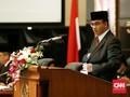 Anies Bangga Program DP 0 Rupiah 'Ditiru' Jokowi