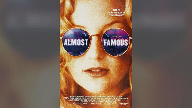Film 'Almost Famous' Bakal Dibuat Versi Teater