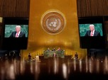 Duh, PBB Mau Bangkrut Gara-gara 81 Negara Nunggak Iuran