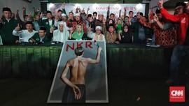 Kubu Prabowo-Sandi: Hak Yenny Wahid Dukung Jokowi-Ma'ruf