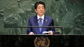 Jepang akan Guyur Stimulus US$87,77 Miliar Rangsang Ekonomi