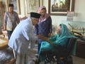 VIDEO: Ma'ruf Amin Bersyukur Didukung Keluarga Gus Dur