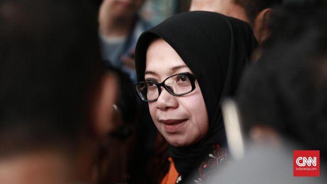Kasus PLTU Riau, Eni Saragih Kembalikan Rp500 Juta ke KPK