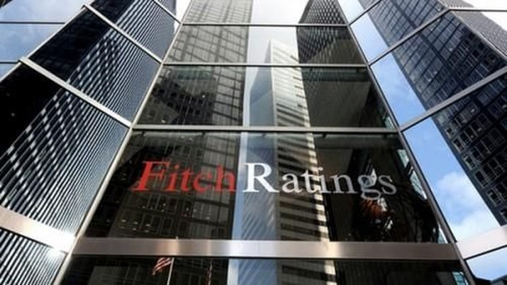 Fitch: Rating Indonesia Tetap BBB Dengan Outlook Stabil