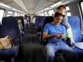 Etika Membawa Tas Punggung dalam Kereta di Jepang