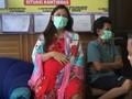 VIDEO: Diduga Edarkan Sabu, Ibu Hamil Ditangkap Polisi
