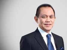 3 Jurus Chris Kanter untuk Besarkan Indosat
