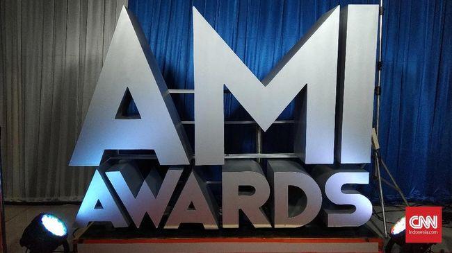 AMI Awards, 'Basa-Basi' Ajang Penghargaan Musik Indonesia
