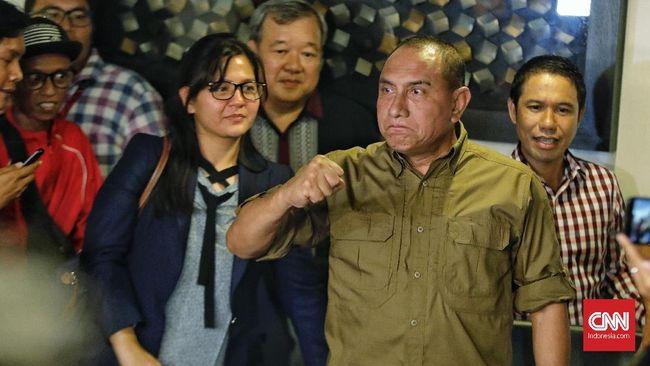 Exco PSSI: Edy Rahmayadi Beberapa Kali Minta Mundur