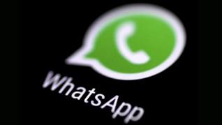Setengah Penduduk AS Tak Tahu WhatsApp Milik Facebook