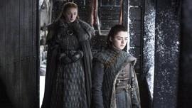 Musim Final 'Game of Thrones' Tayang 15 April di Indonesia