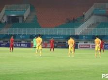 Fans Tewas & Liga Indonesia Berhenti, Ini Kata Sponsor Utama