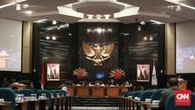 DPRD Sepakati Perubahan Nomenklatur Lima Dinas di DKI