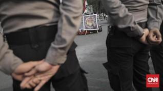 Demo saat Kunjungan Jokowi, Tiga Petani Tuban Diamankan