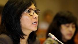 Tolak Eksepsi, Hakim Lanjutkan Sidang Karen Agustiawan