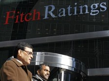 Fitch: Problem Duniatex & Agung Podomoro Bukan Sistemik