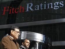 Fitch Ratings Mau Downgrade Perusahaan dengan Peringkat AAA
