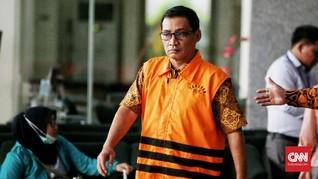 Bupati Nonaktif Tulungagung Divonis 10 Tahun Penjara