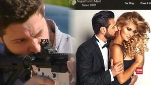 VIDEO: Pembuat Senjata 3D Terjerat Skandal Seks Dibawah Umur
