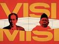 INFOGRAFIS: Visi Misi Jokowi-Ma'ruf Amin