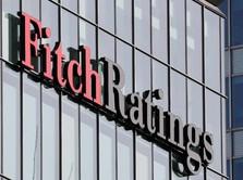 Banyak Kasus Gagal Bayar, Fitch Soroti Industri Keuangan RI